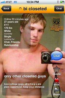 douchebag grindr 6